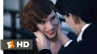 The Danish Girl   Different From Most Girls Scene  3 10    Movieclips