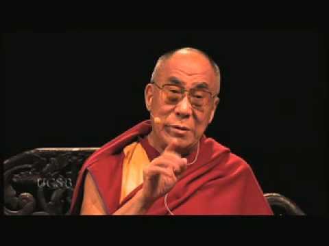 Dalai Lama: Ethik für unsere Zeit