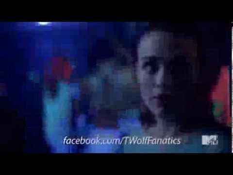 Teen Wolf 3.16 Clip