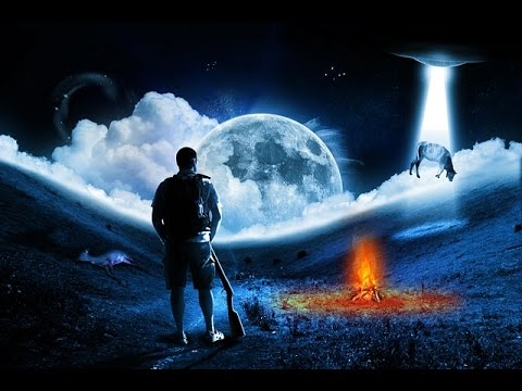 10 Most Crazy Real Alien Encounters