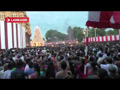 Nallur-Festival