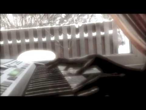 Kanave Kanave ( Yun Hi Re ) - David - Piano cover