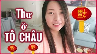 GRWM : sửa soạn với tôiChuyến du lịch từ Mỹ đến Tô Châu/ Suzhou Trung Quốc thăm bạn thân nhất từ thời trung học của Thư và dự lễ cưới quan trọng của bạn Lens trong video này (kính áp tròng): DOLLEYES CHANG LOOK màu nâuthank you so much for watching, cảm ơn mấy bạn nha. Thank you for tuning in ___________________________Tư Vấn Tình Yêu cùng Thư - xin bấm vào đây: http://bupbe-inc.blogspot.com/2016/03/tu-van-tinh-yeu-cung-thu.htmlplease donate___.___Instagram: https://www.instagram.com/dear.angelique/Facebook: https://www.facebook.com/bupbe.incDiary: http://bupbe-inc.blogspot.com/business inquiries only: bupbe.inc@gmail.com___.___xin chào, tôi là Thư, tôi là một mọt sách đặc biệt nghiên cứu nhiều về vấn đề tâm lý khoa học tình yêu. Tôi may mắn được lớn lên tại hải ngoại và đọc được nhiều sách nước ngoài. Sau nhiều vấp ngã, thành công và kinh nghiệm, tôi muốn đem nhận thức tâm lý học đến Việt Nam để làm hành trang bước ra đời cho giới trẻ. Xin hãy ủng hộ tôi chỉ bằng cách nhấn nút đăng ký hay share video này. Cảm ơn.Bup Be Inc -ThưTags: tư vấn tâm lý bupbe inc, búp bê inc, kinh nghiệm sống, tâm lý học, phái nam, phái nữ, lời khuyên ___.___Thư đang ở đâu? -Mỹ (Hoa Kỳ) Thư có phải du học sinh? - Không, Thư sinh sống ở đây từ nhỏ Thư có phải người Hàn hay Nhật? - Không Bupbe Inc có nghĩa là Thư à? -Không, tập đoàn/công ty búp bêThư dùng máy quay gì trong video này ? - Canon G7xThư bao nhiêu tuổi? -sinh năm 91 Sao mắt Thư to thế? -để nhìn các bạn được rõ hơn ___.___Music:Two voices - Morrie(I do not own these sound contents)