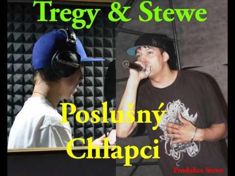 Tregy & Stewe - Poslušný chlapci (Prod. Stewe)
