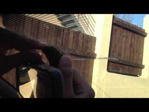 comment demonter un retroviseur de twingo