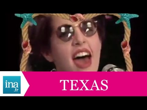 """Texas """"Mother's Heaven"""" - Archive INA"""