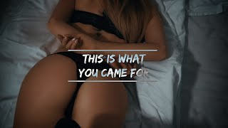 Calvin Harris This Is What You Came For (24/7 In Da House ft. Jan3music & RadoRe Remix) music videos 2016 electronic