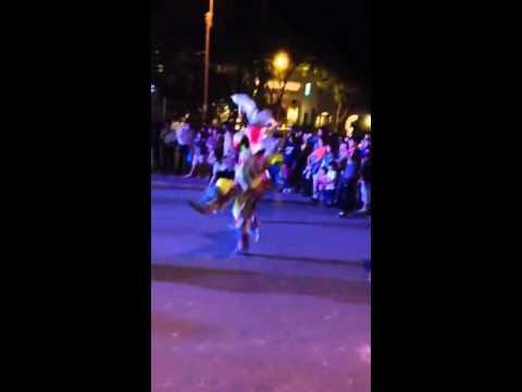 Dance 4 (видео)