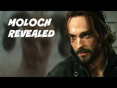 Sleepy Hollow 2013 Episode 4 Review - Moloch Big Bad Revealed