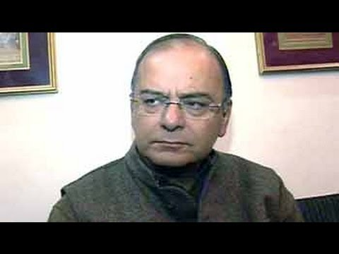 BJP - The senior BJP leader and spokesperson attacked the ruling combine for its dismal performance in the Assembly elections in four states. Mr Jaitley also ackno...