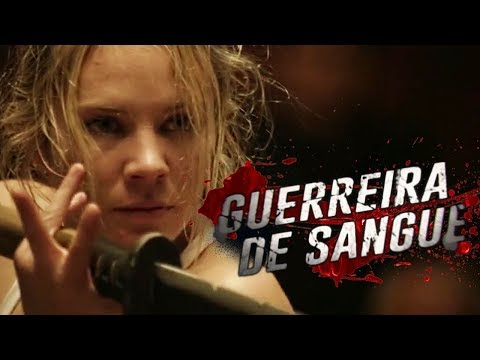 Guerreira de Sangue (Lady Bloodfight) - dublado