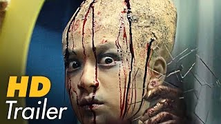 The Second Coming  Die Wiederkehr Trailer Deutsch German  2015