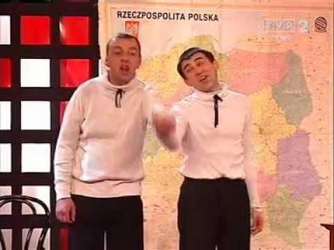 Kabaret Kaczka Pchnięta Nożem - Lekcja