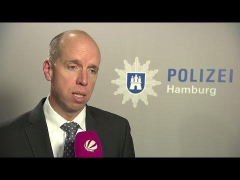 Hamburg: Messerattacke bei Ikea - Festnahme, Polizei  ...