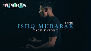 "Presenting ""ISHQ MUBARAK REFIX""Song in the voice of Arijit Singh,Zack Knight from the Bollywood movie ""Tum Bin 2"", which is ..."