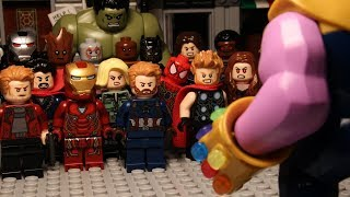 Video LEGO INFINITY WAR (Parody) MP3, 3GP, MP4, WEBM, AVI, FLV Agustus 2018