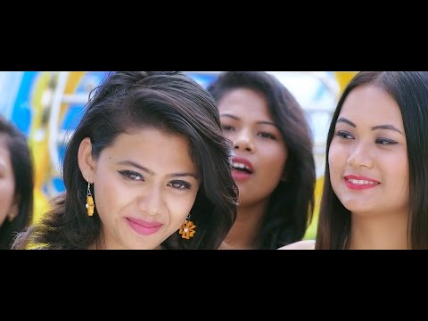 Machhi Jhumyo New Best Pop Dance Song