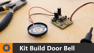 I assemble a door bell kit in this episode of Kit Build.Website: http://bit.ly/mrhobbytronics_webFacebook: http://bit.ly/mrhobbytronics_fbTwitter: http://bit.ly/mrhobbytronics_tw