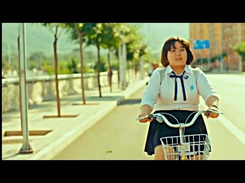 Fat Girl Has Lost weight For School Handsome | Korean Drama | Chinese Drama