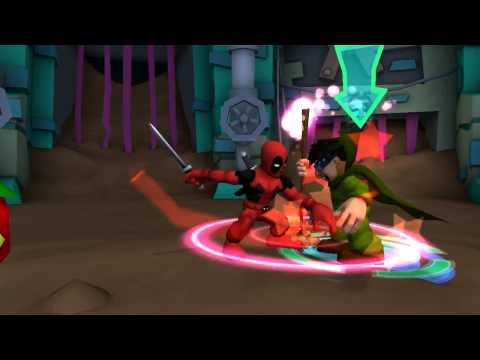 Watch Super Hero Squad Online New Mayhem Mode