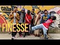 Download Video Bruno Mars - Finesse (Remix) [Feat. Cardi B] - INDIA