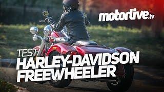 10. HARLEY-DAVIDSON FREEWHEELER | TEST