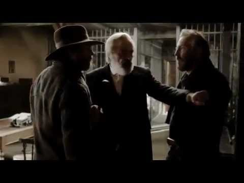 Hatfields & McCoys Season 1 (Promo 2)