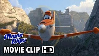 Planes: Fire&Rescue Movie CLIP - Still I Fly (2014) HD