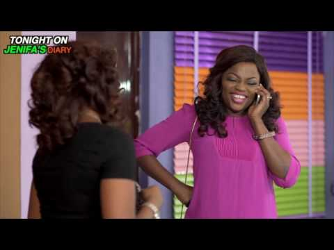 JENIFA'S DIARY SEASON 6 EPISODE - TONIGHT ON JENIFA'S DIARY AIT 14/8/2016