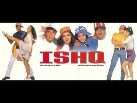 Ishq Hindi Full Screen HD Movie 1080p (1997)