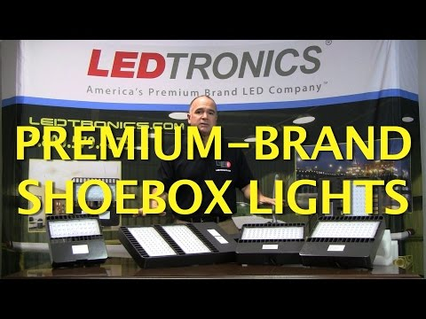 LEDtronics Video
