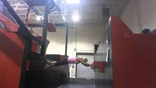 American Ninja Warrior Training - Video 2