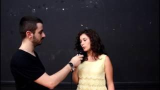 Miss Avella 2017 | Intervista a Angela Ferrara