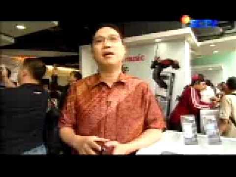 Pelayanan BlackBerry (Indosat)