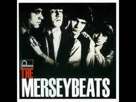 Tekst piosenki The Merseybeats - Wishin' and Hopin' po polsku