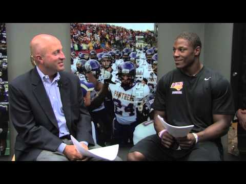 David Johnson Interview 8/20/2014 video.