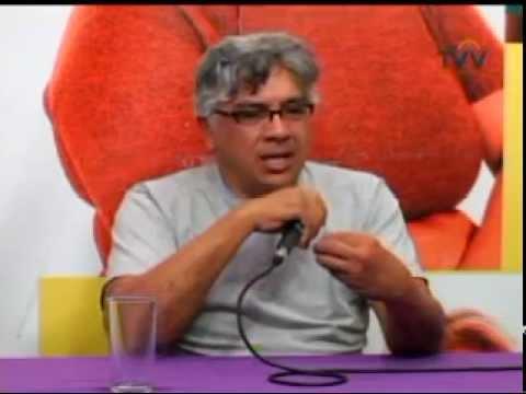 Debate dos Fatos na TVV ed.25 -- 26/08/2011 (4/6)