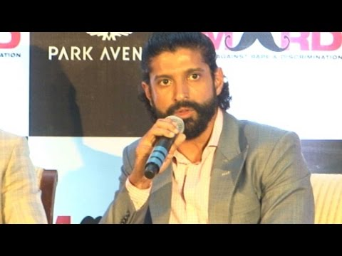 Farhan Akhtar REACTS To Equal Wage System For Actr