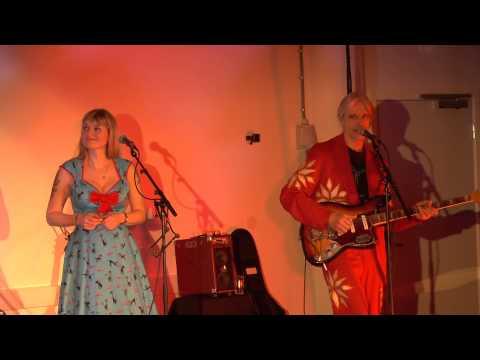 Folkadelic Circus: Jørun Bøgeberg - Ziggy's Blues
