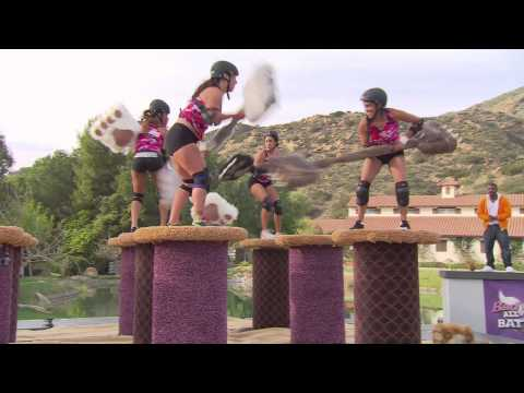 Bad Girls All Star Battle - Preview Episode 7
