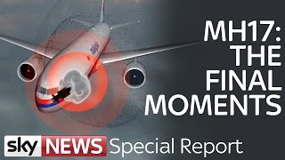 Video MH17 Crash: What Really Happened To Malaysia Airlines Flight? | Special Report MP3, 3GP, MP4, WEBM, AVI, FLV November 2018