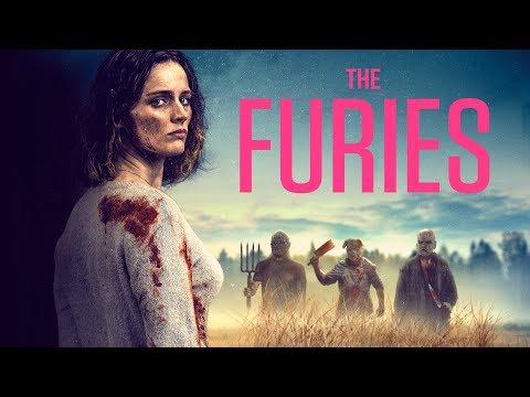 The Furies - UK Trailer