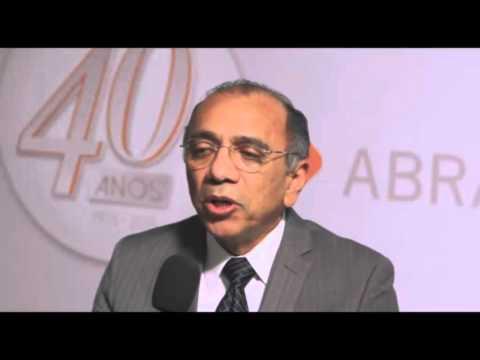 Abradee 40 Anos - José Nunes de Almeida Neto   Diretor Institucional da Coelce