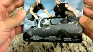 Nonton Fast Five Steelbook (Best Buy) Unboxing Film Subtitle Indonesia Streaming Movie Download