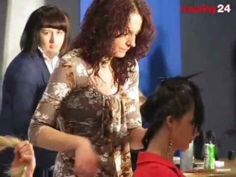 W Dębicy odbył się XXXIV Konkurs Uczniów Fryzjerstwa Województwa Podkarpackiego. Blisko 80 adeptów sztuki fryzjerskiej prezentowało swoje umiejętności.