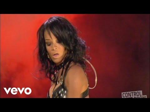 Rihanna - Let Me (Control Room)