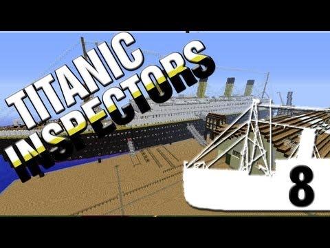 Titanic Inspectors: Episode 8 Season Finale part 2