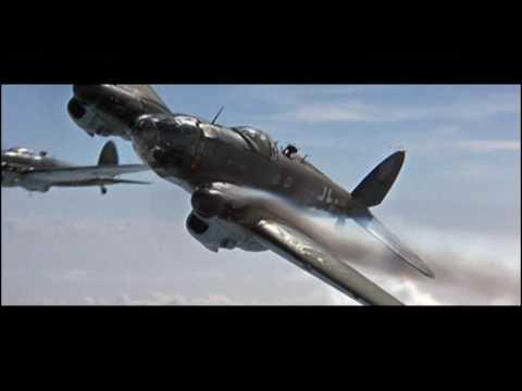 Aviones de cine: HEINKEL 111  -2ª