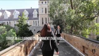Aspire Institute - pathway to International College of Management Sydney