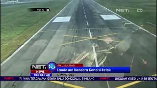 Video Video Pesawat Hercules Mendarat di Bandara Palu Menuai Banyak Komentar - NET 10 MP3, 3GP, MP4, WEBM, AVI, FLV Oktober 2018